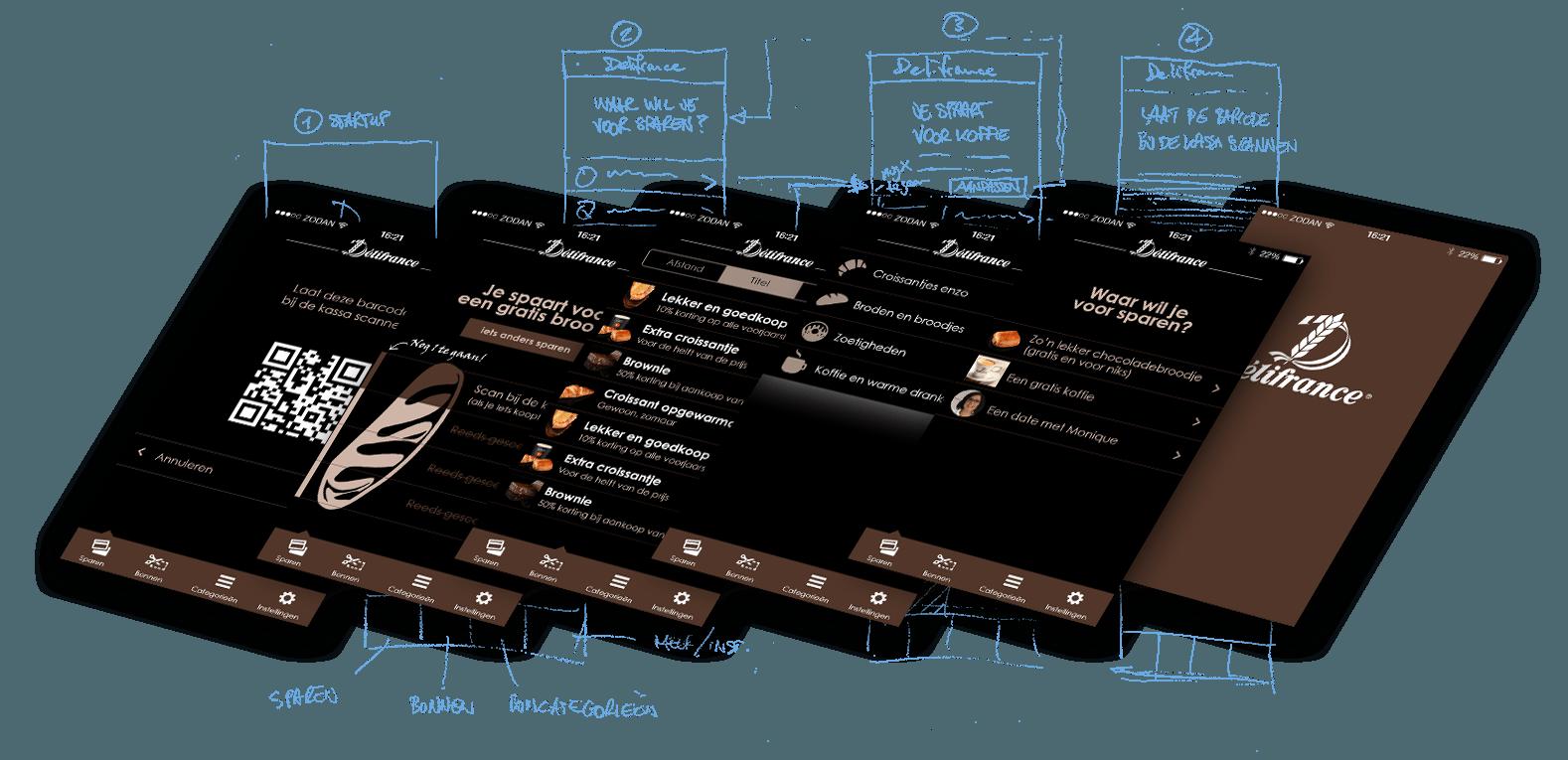 delifrance-detail-wireframes-en-schermen