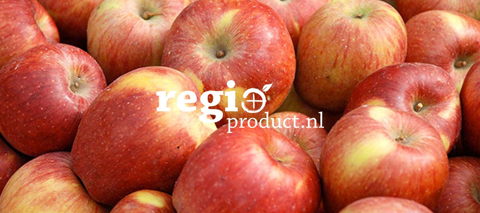 Een fraai plaatje bij Regioproduct