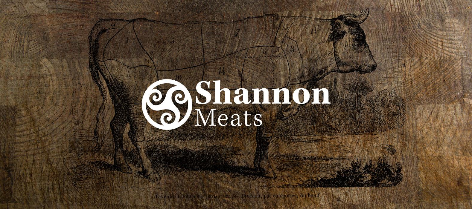 Een fraai plaatje bij Shannon Meats