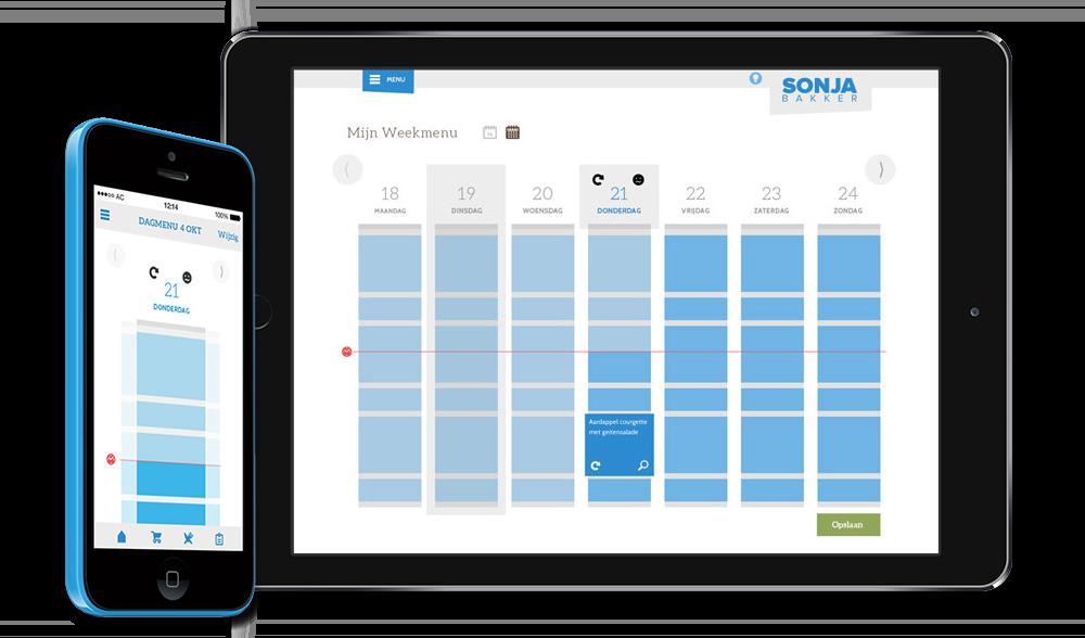 sonja-app-calender