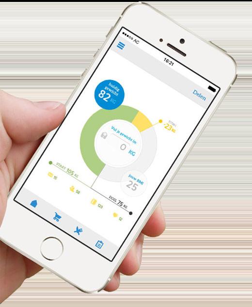 sonja-mobile-app