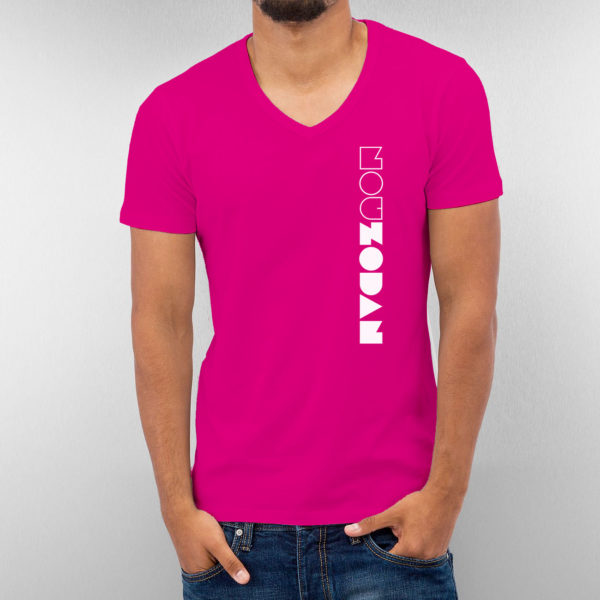 t-shirt nouzodan