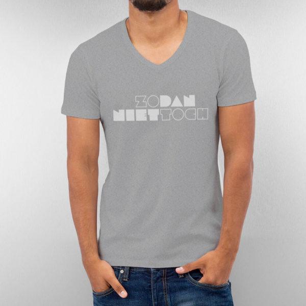 t-shirt zodanniettoch